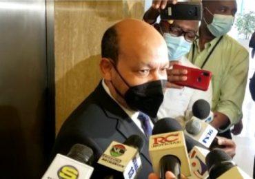 VIDEO | Director de la DGII asegura proyecto de reforma fiscal está avanzado