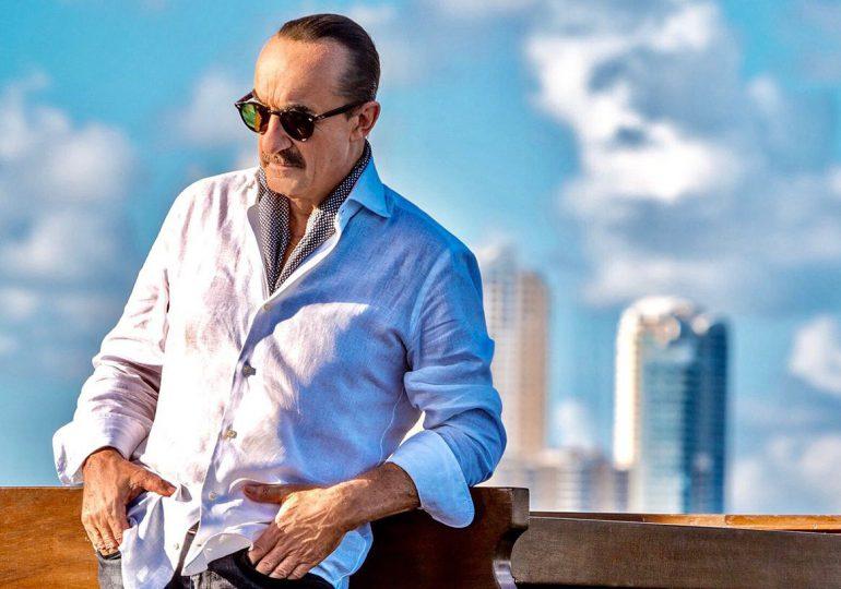 "Raúl Di Blasio llega al Teatro Nacional con ""Corazón Dominicano"""