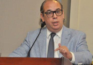 Eduardo Jorge Prats afirma centro de la reforma a la Seguridad Social debe ser el trabajador