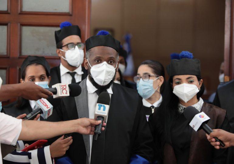 MP aporta nuevas pruebas para mantener coerción a imputados del Caso Medusa