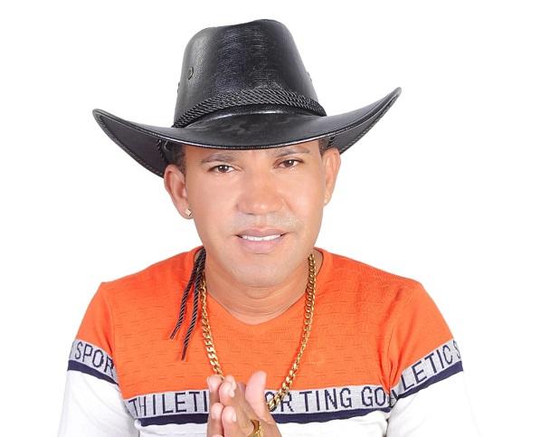 Guillermo Fernández; exponente de la bachata apuesta a seguir impulsando el género
