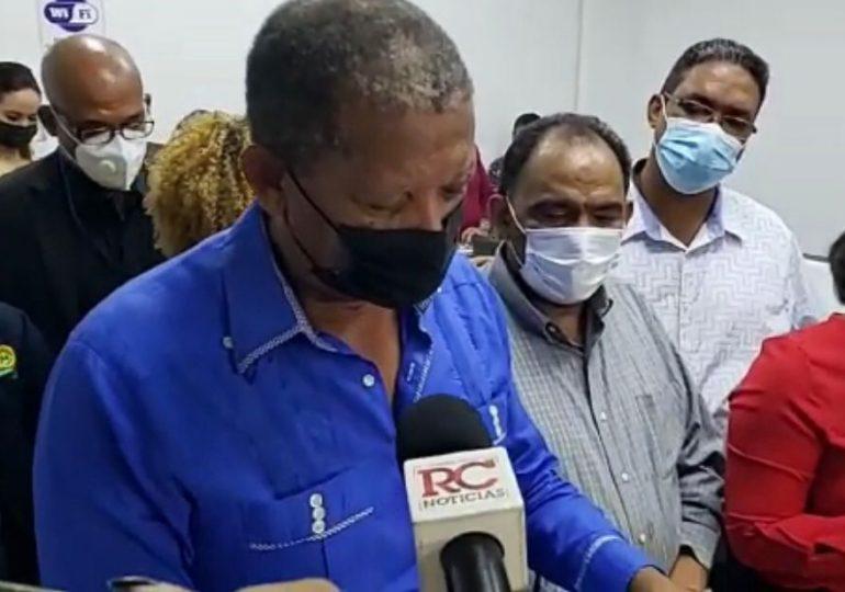 VIDEO | Elecciones ADP | Eduardo Hidalgo delante en primer boletín emitido por Comisión Electoral