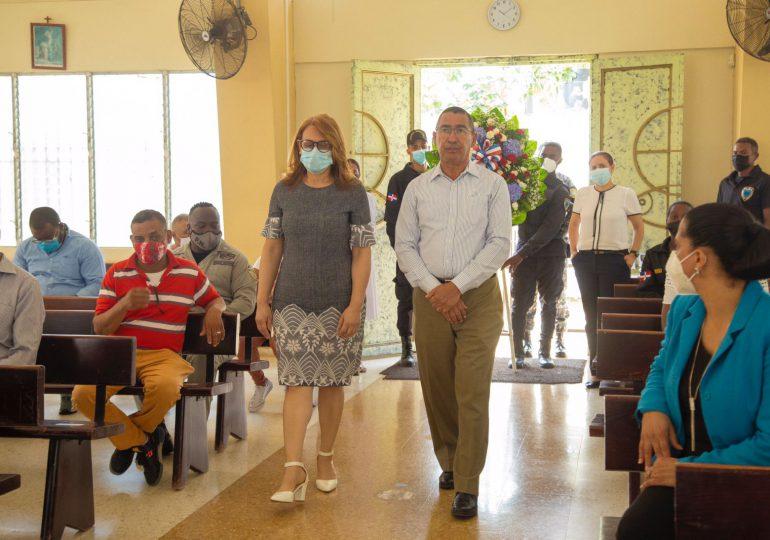 ASDN celebra y resalta logros de la provincia Santo Domingo en su 20 aniversario de creación