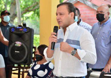 """Abel Martínez: """"en lugar de estar hablando de una reforma fiscal acelerada el Gobierno debe hablar de seguridad ciudadana"""""""