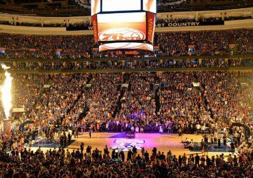 Se enciende las luces de la temporada 2021-2022 de la NBA