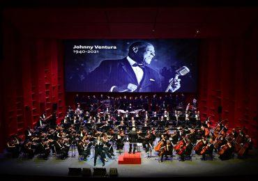 VIDEO | Jandy Ventura logra magistral participación junto a la Sinfónica Nacional