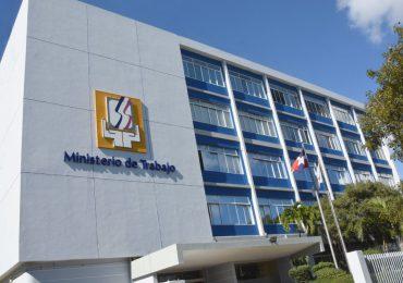 Ministerio de Trabajo invita a las jornadas de empleos en el Distrito Nacional y Monte Plata