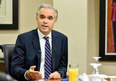 Ministro de Trabajo afirma sostenibilidad del sistema de pensiones debe ser protegida