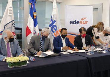 VIDEO | Edesur apoyará por segunda ocasión Torneo Invernal del Béisbol Dominicano