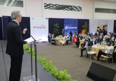 Gobierno ha otorgado RD$10,000 millones en préstamos en beneficio de unas 100 mil Mipymes
