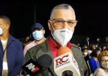 VIDEO|Manual Jiménez asegura nuevos camiones de basura desfilarán el 31 o el día 7