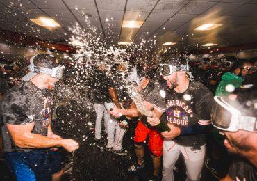 Astros eliminan a Boston y alcanzan tercera SM en cinco años