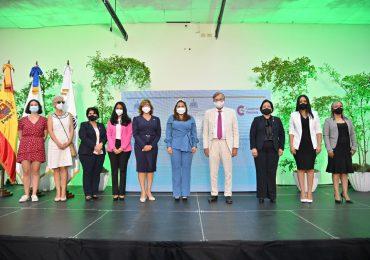 Ministerio de la Mujer y AECID concluyen proyecto en beneficio de la mujer dominicana
