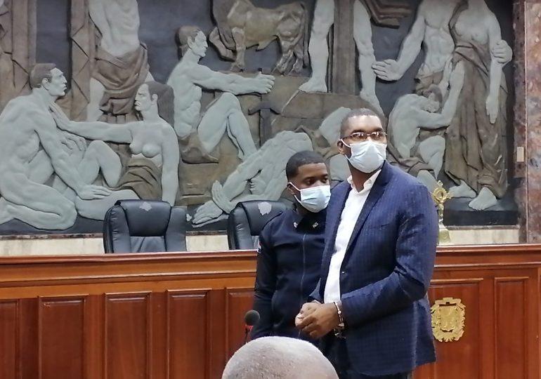 VIDEO | Aplazan audiencia para el 04 de noviembre recurso de apelación contra  Juan Encarnación