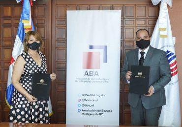 Defensor del Pueblo y ABA acuerdan derechos económicos e inclusión financiera