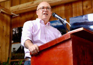 """Domínguez Brito: """"Abinader no puede hablarle al pueblo de la reforma fiscal sin antes explicarle su implicación en Pandora Papers"""""""