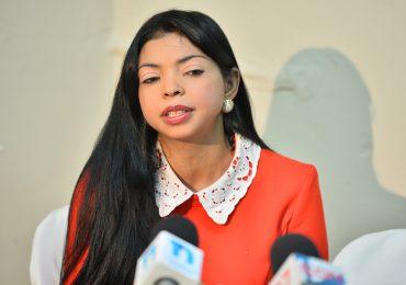 Yeni Berenice reitera si una persona comete acto sexual no deseado es violación