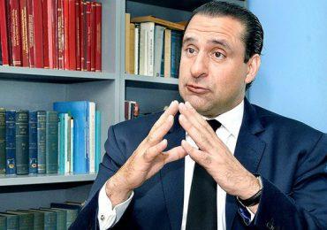 Servio Tulio dice transformación PN solo es posible con la voluntad política de un presidente