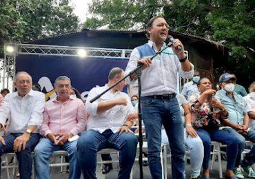 Abel Martínez lanza duras críticas al gobierno por malas ejecutorias