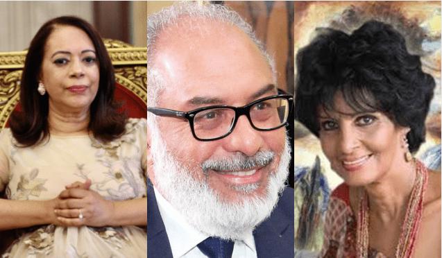 Acroarte reconocerá a Emilia Pereyra, Persio Maldonado y Elsa Núñez