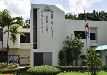 Colegio Médico pide Policía Nacional aclare muerte del doctor José Miguel Cabrera