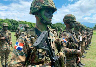Ejército de República Dominicana realiza convocatoria de reclutamiento