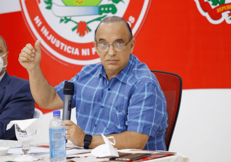 PRSC ve positivo se investigue origen de fortunas de dirigencia política