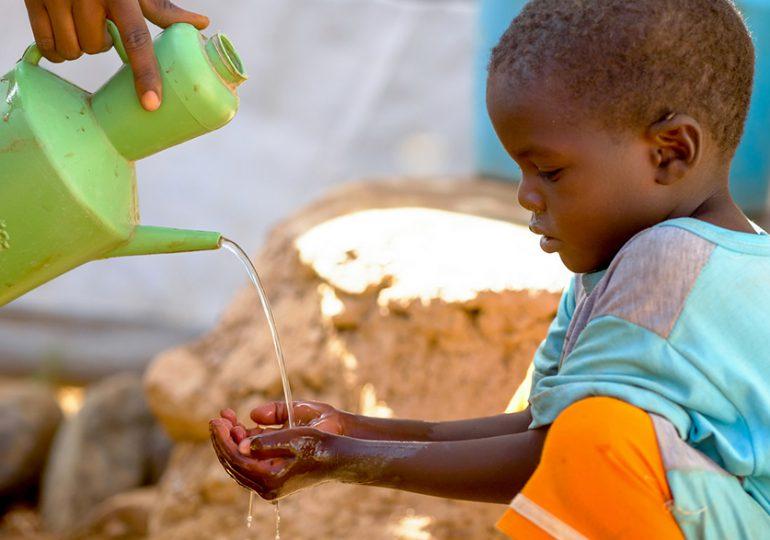 15 de octubre; Día Mundial del Lavado de Manos