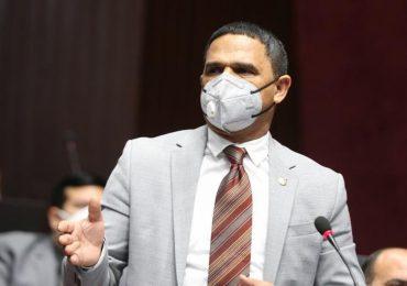 Suprema designa jueza para conocer acusación del MP contra diputado Sadoky Duarte