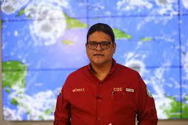 COE descontinúa alerta verde para ocho provincias
