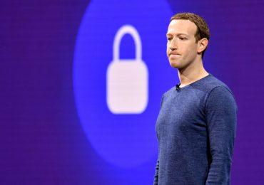 Mark Zuckerberg pide perdón por interrupción de redes hoy