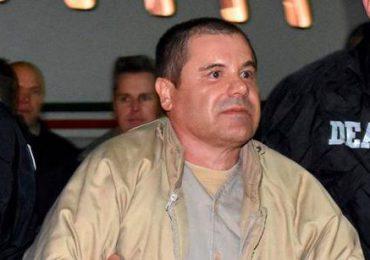 El Chapo Guzmán denuncia conducta inapropiada de miembros del jurado