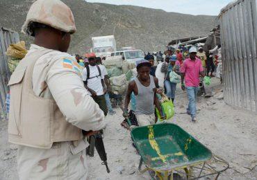 Director de Migración desconoce cantidad de haitianos en RD