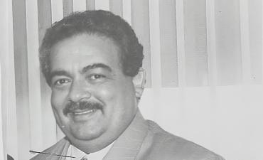 "Muere Ramón Pérez Martínez ""Macorís"", destacado dirigente del PRSC"
