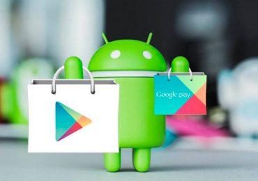 Google recorta a la mitad su tarifa de comisión en suscripciones a aplicaciones