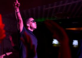 Ilegales pasó tres noches a casa llena en Hard Rock Live