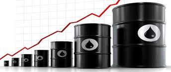 Petróleo sube tras reporte de reservas en EEUU