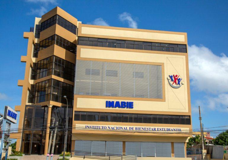 INABIE informa la suspensión de funcionario acusado de extorsión