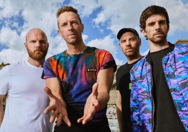 Coldplay anuncia su gira mundial en la que está incluida República Dominicana