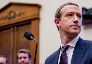 Informes sacuden a Facebook