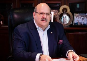 SIP extiende por un año el mandato del presidente  Jorge Canahuati