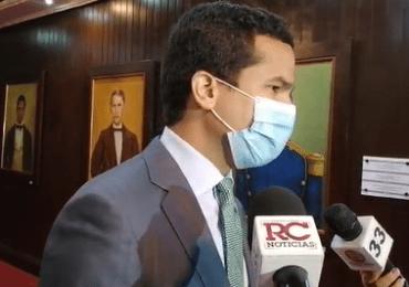 """Omar Fernández: """"La reforma fiscal nos dará un tablazo a cada uno de los dominicanos"""""""