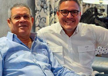 Director de Portuaria asegura su padre fue sometido en caso Odebrecht por no apoyar reelección de Danilo Medina