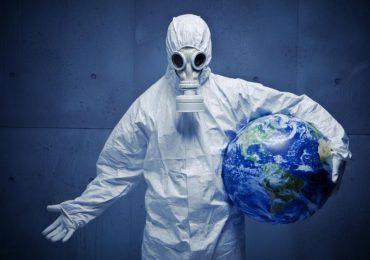 Balance mundial de la pandemia hasta ahora: 4.891.684 muertos