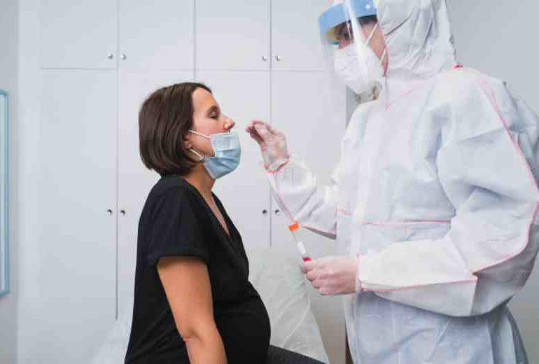 Coronavirus RD | Reportan 649 nuevos casos y cuatro defunciones