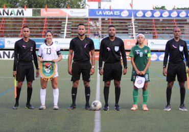 RD goleó a Bolivia en maravillosa tarde de Vanessa Kara