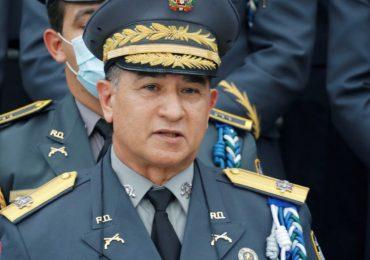 """Mayor general Alberto Then: """"Llegó el momento de que la Policía Nacional brille"""""""