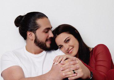 Maite Perroni y Andrés Tovar confirman su relación