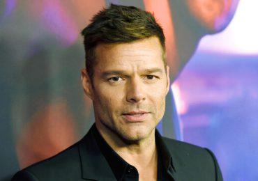 En el Día Mundial de la Salud Mental, Ricky Martin admite sufrió de ansiedad por la pandemia