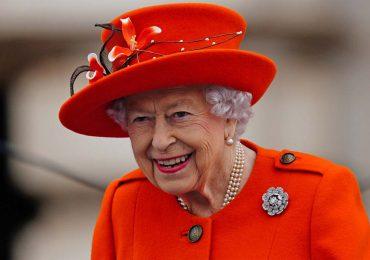 Reina Isabel II sostiene Zoom con gobernadora entrante de Nueva Zelanda, Dame Cindy Kiro